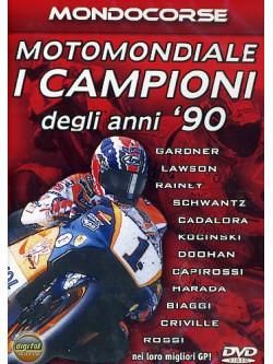 Motomondiale - I Campioni Degli Anni '90