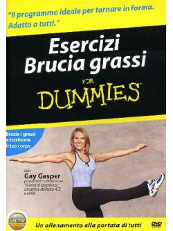 For Dummies - Esercizi Brucia Grassi