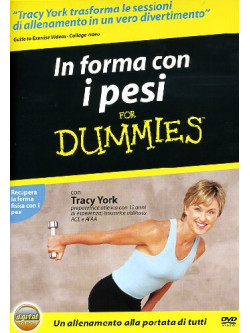 For Dummies - In Forma Con I Pesi
