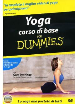 For Dummies - Yoga Corso Di Base
