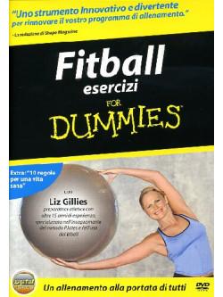 For Dummies - Fitball Esercizi