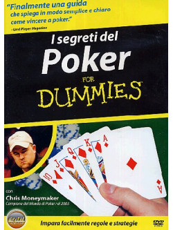 For Dummies - I Segreti Del Poker