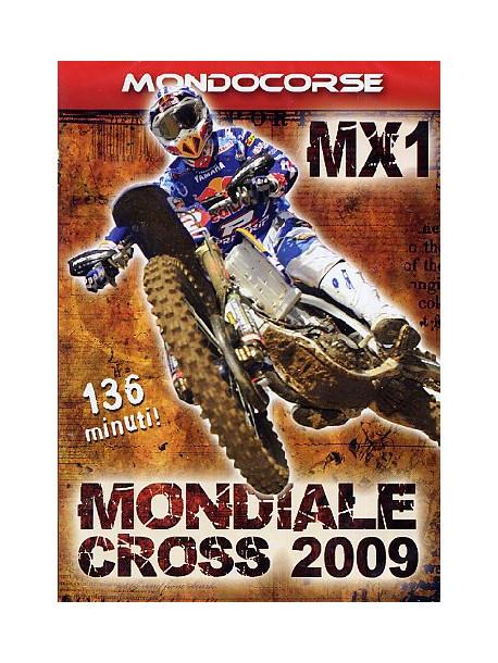 Mondiale Cross 2009 Mx1 (Dvd+Booklet)