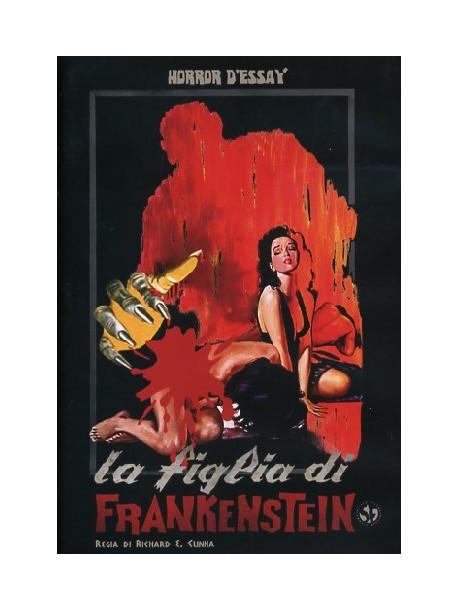 Figlia Di Frankenstein (La)