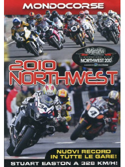 Northwest 2010 (Dvd+Booklet)