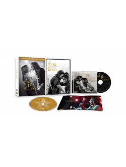 Star Is Born (A) (Ltd) (Dvd+Cd Colonna Sonora+Booklet)