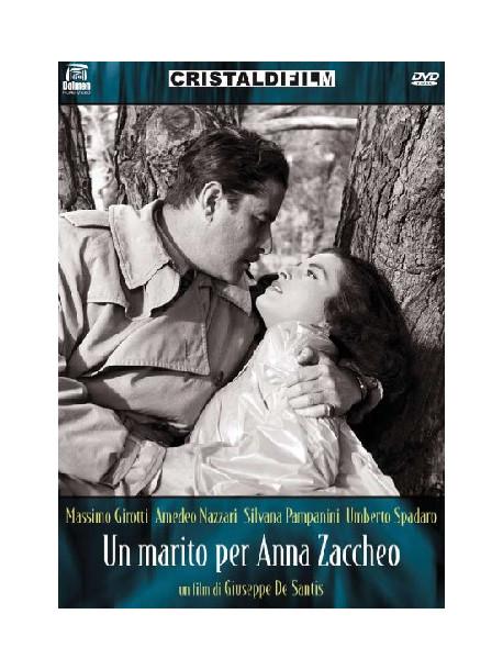 Marito Per Anna Zaccheo (Un)