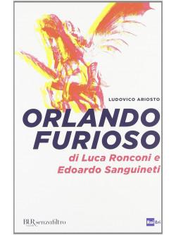 Orlando Furioso (L') (Dvd+Libro)