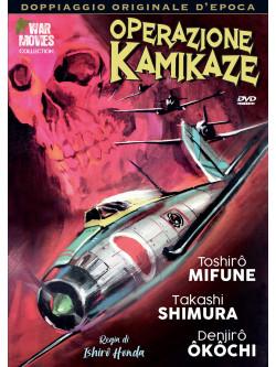 Operazione Kamikaze