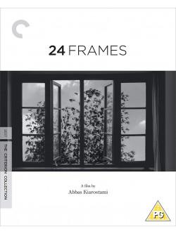 24 Frames (2017) (Criterion Collection) [Edizione: Regno Unito]
