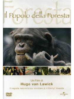 Popolo Della Foresta (Il)