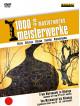 1000 Masterworks: From Muromachi To Nihonga - Japanese Art From 15Th To 20Th Century [Edizione: Regno Unito]