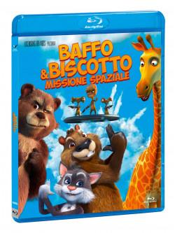 Baffo & Biscotto - Missione Spaziale