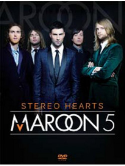 Maroon 5 - Stereo Hearts - Live In Brazil 2012