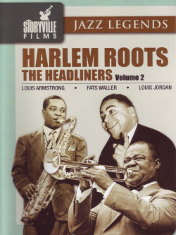Harlem Roots 02 - The Headliners