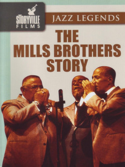 Mills Brothers Story (The)
