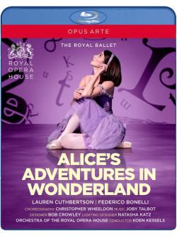 Alice'S Adventures In Wonderland [Edizione: Stati Uniti]