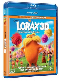Lorax (The) - Il Guardiano Della Foresta (3D) (Blu-Ray 3D)