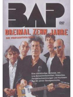 Bap - Dreimal Zehn Jahre [Edizione: Germania]