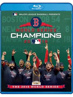 2018 World Series Film (2 Blu-Ray) [Edizione: Regno Unito]