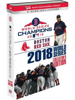 2018 World Series Collector'S Edition (8 Dvd) [Edizione: Stati Uniti]