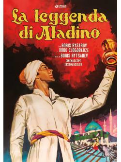 Leggenda Di Aladino (La) (Restaurato In Hd)