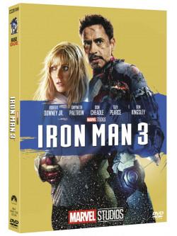 Iron Man 3 (Edizione Marvel Studios 10 Anniversario)