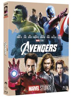 Avengers (The) (Edizione Marvel Studios 10 Anniversario)