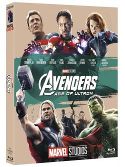 Avengers - Age Of Ultron (Edizione Marvel Studios 10 Anniversario)