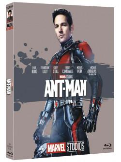 Ant-Man (Edizione Marvel Studios 10 Anniversario)