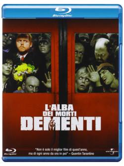 Alba Dei Morti Dementi (L')