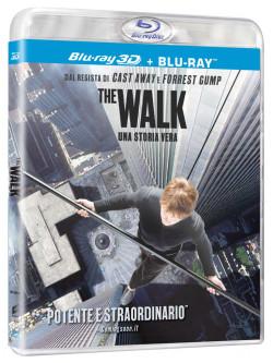 Walk (The) (3D) (Blu-Ray 3D+Blu-Ray)
