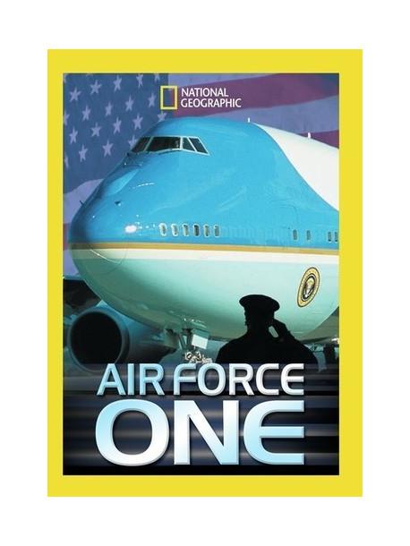 Air Force One [Edizione: Stati Uniti]