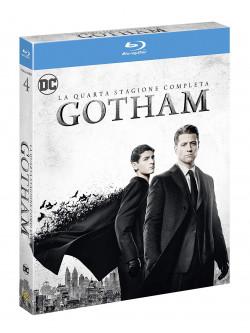 Gotham - Stagione 04 (4 Blu-Ray)