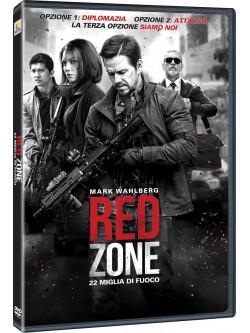 Red Zone - 22 Miglia Di Fuoco