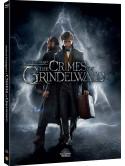 Animali Fantastici - I Crimini Di Grindelwald (Digibook) (Ltd) (Blu-Ray+Dvd)