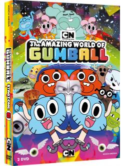 Straordinario Mondo Di Gumball (Lo) - Stagione 06 (2 Dvd)