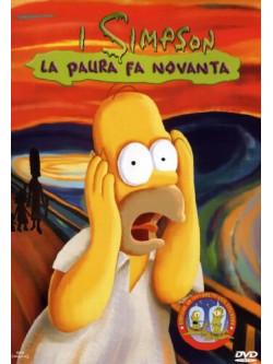 Simpson (I) - La Paura Fa Novanta