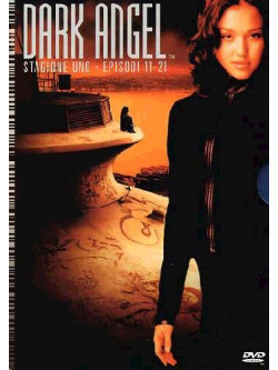 Dark Angel - Stagione 01 02 (3 Dvd)