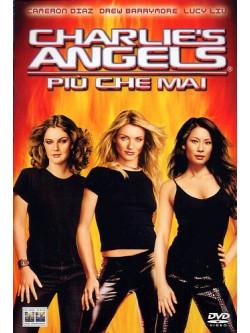 Charlie'S Angels - Piu' Che Mai