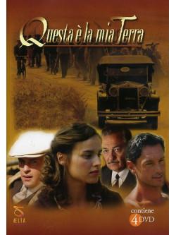 Questa E' La Mia Terra (4 Dvd)
