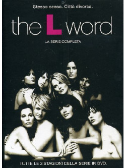 L Word (The) - Stagione 01-03 (12 Dvd)
