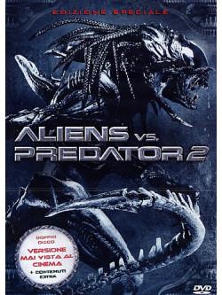 Aliens Vs. Predator 2 (SE) (2 Dvd)