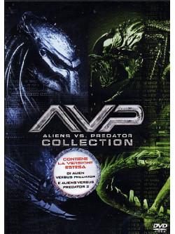 Aliens Vs. Predator Collection (2 Dvd)