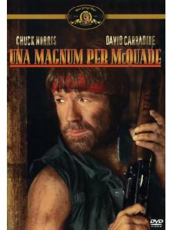 Magnum Per McQuade (Una)
