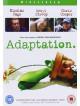 Adaptation [Edizione: Regno Unito] [ITA]