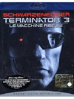 Terminator 3 - Le Macchine Ribelli