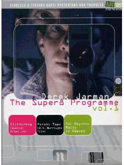 Derek Jarman - The Super 8 Programme 01