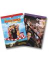 Brady Bunch Tv Movie Pack (2 Dvd) [Edizione: Stati Uniti]