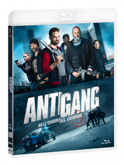 Antigang - Nell'Ombra Del Crimine